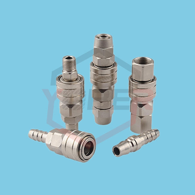Pneumatic Fittings SP/SH/SM Quick Connector Fittings for Pneumatic Tube