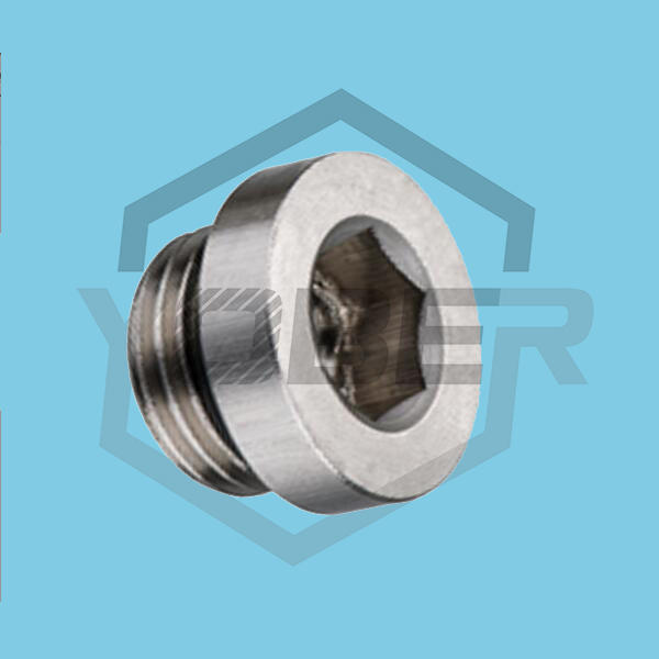 High Pressure China Coupler BSPP BSPT Thread Brass Combined Type Hex Plug Pneumatic Fittings