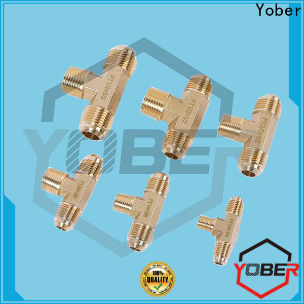 male and female threaded flange hydraulic fittings directly sale for washdowm