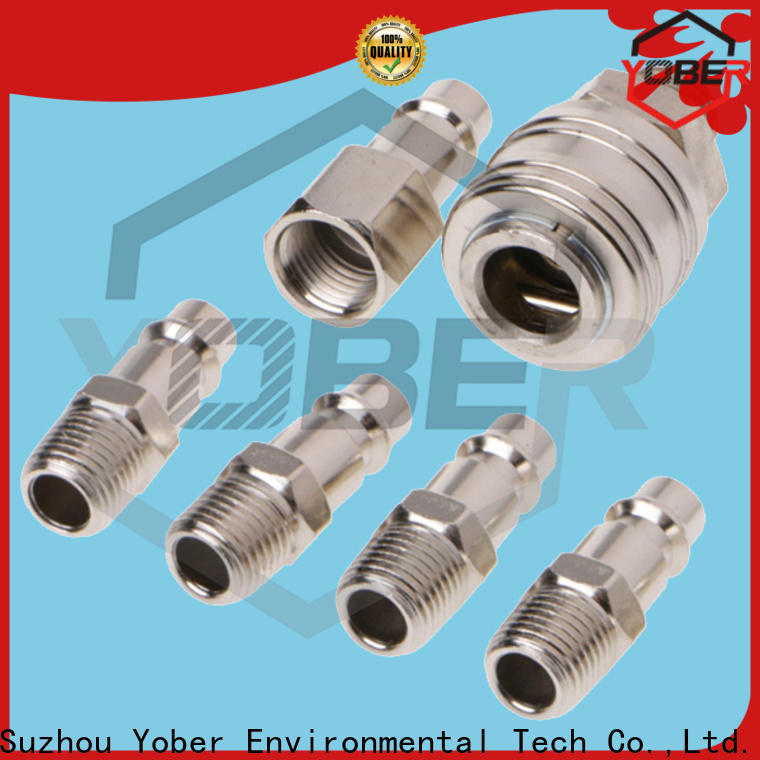 waterproof quick connector wholesale for oil refining