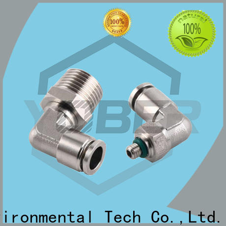 reliable hydraulic hose pipe fitting factory direct supply for agricultural machines