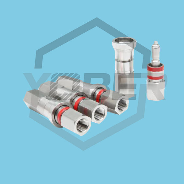 China Better Price Pneumatic Fittings Quick Coupler Stainless Steel Quick Release Coupling New Couplings
