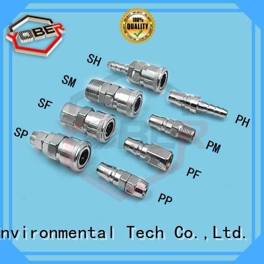 Yober quick connect coupling wholesale for oil refining