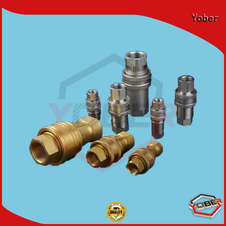 stable quick connect coupling wholesale for water pipeline system