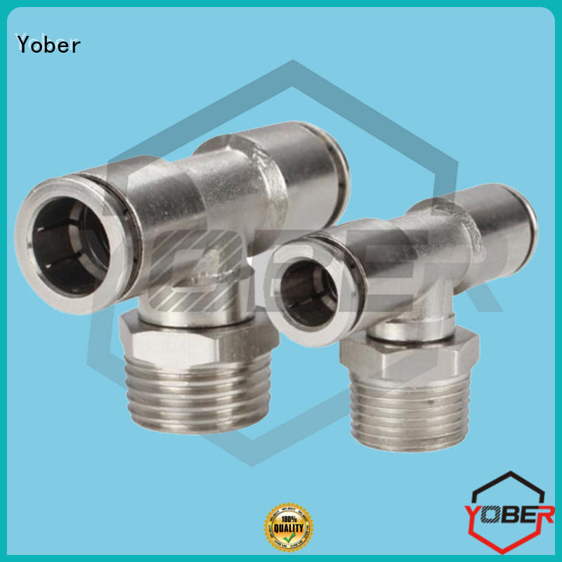 Yober carbon steel quick connect coupling directly sale for oil refining