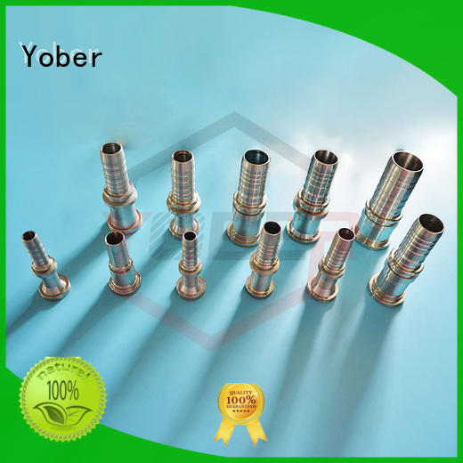 male and female threaded hydraulic flange fittings hydr factory direct supply for oilfield