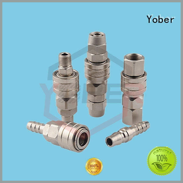 excellent quick connect fittings factory direct supply for water pipeline system