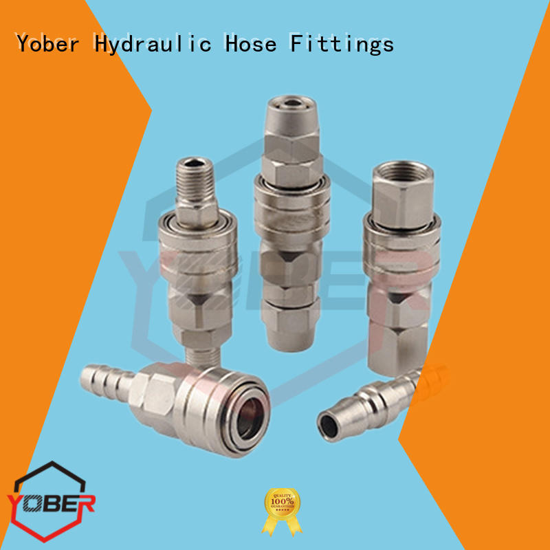 waterproof quick connect fittings directly sale for water pipeline system
