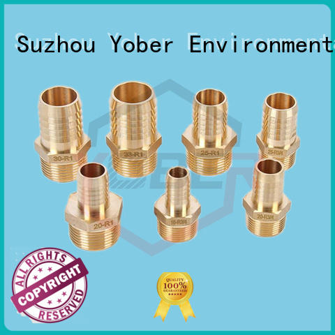 Yober hot sale hose fittings directly sale for aircraft refueling