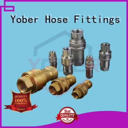 excellent quick connect fittings factory direct supply for oil refining