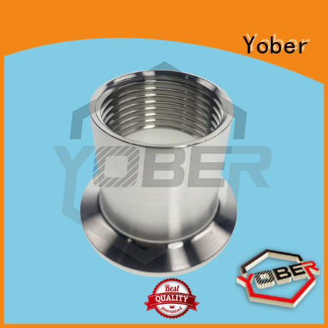 Yober hydraulic ferrules wholesale for instruments and meters