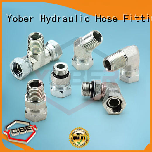 male hydraulic adapter fittings wholesale for hydraulic system
