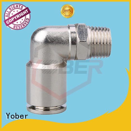 Yober quick connect fittings wholesale for oil refining