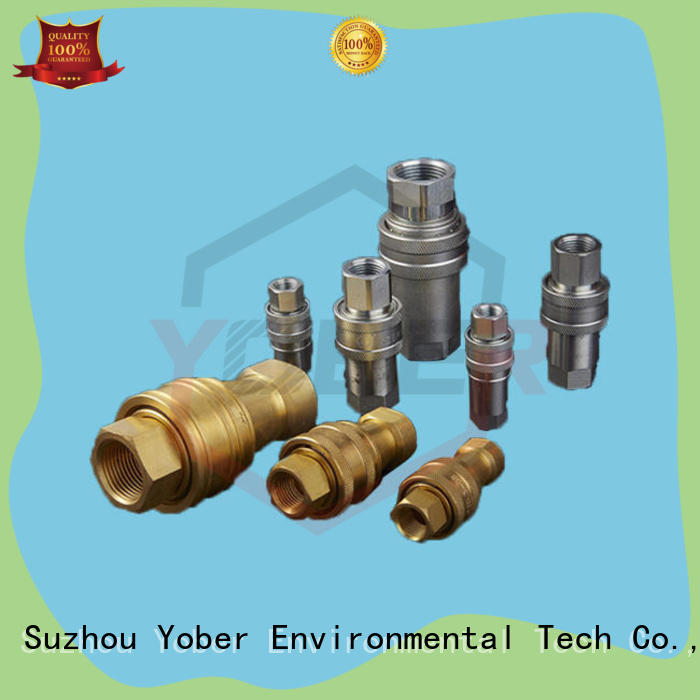 Yober quick connect coupling wholesale for water pipeline system