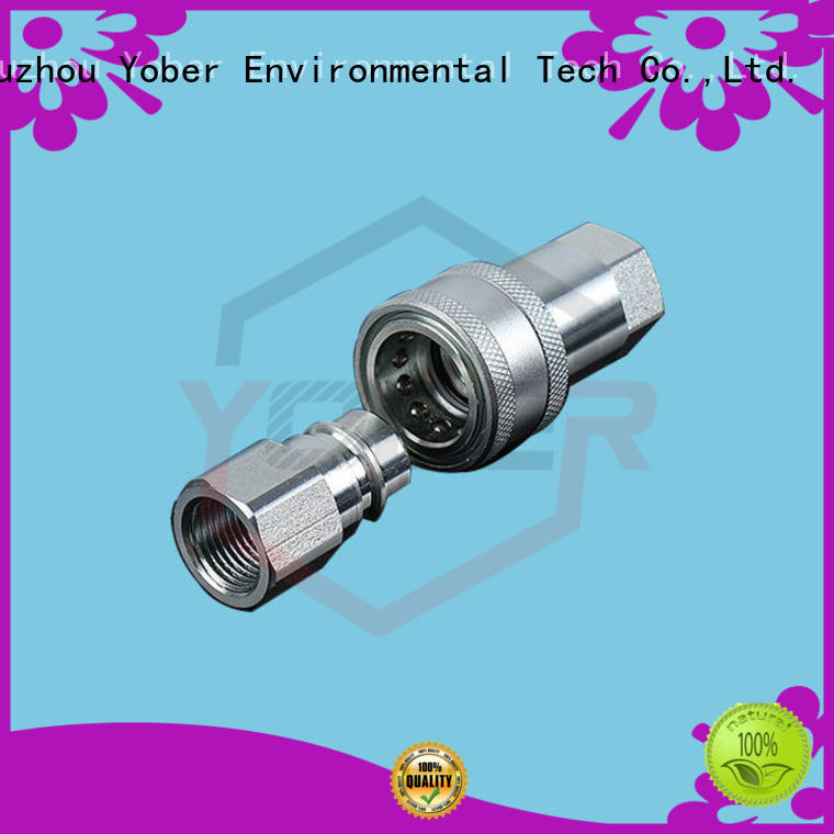 waterproof quick connector directly sale for oil refining