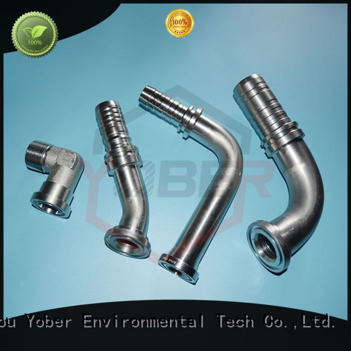 Yober hot sale hose pipe fittings series for washdowm