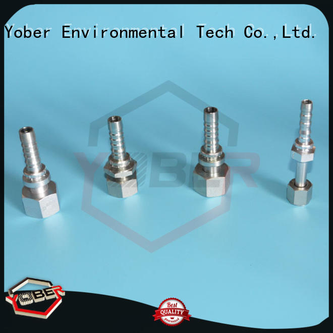 Yober hot sale hose fitting series for oilfield
