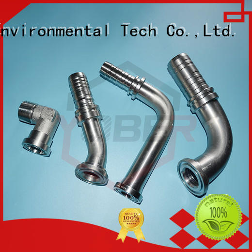 Yober hot sale hydraulic fitting manufacturer series for agricultural machines