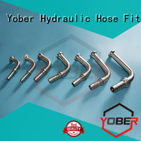 reliable hose pipe fittings series for oilfield