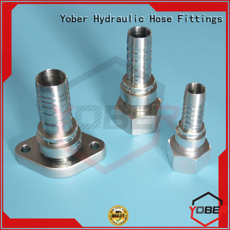 heavy duty hydraulic fitting manufacturer series for aircraft refueling