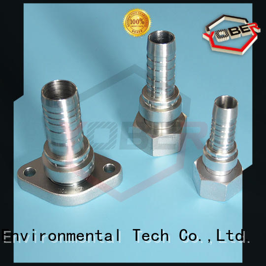 high quality hydraulic fitting directly sale for machine tools and industrial plants