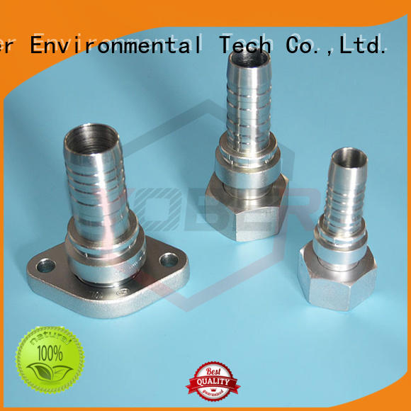 high quality flange hydraulic fitting series for oilfield