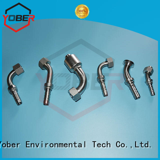 Yober hose pipe fittings series for washdowm