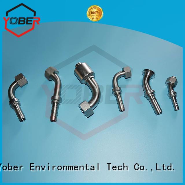 Yober hose pipe fittings series for washdowm